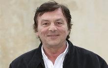 Herec Pavel Trávníček: Pronajímá svůj rolls-royce!