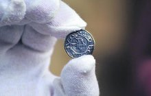 Na mladíka (29) si »došlápla« policie: Prodal minci starou 1000 let