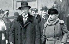 Charlotta Masaryková: Kvůli šikaně v sanatoriu