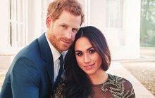 Smíšené reakce na nový film o Harrym & Meghan: Opuchlá královna a Diana mezi lvy!