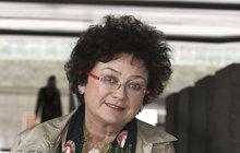 Boušková opustila Vydru: Bylo to nádherné…