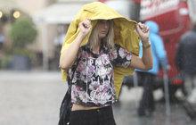 Meteorologové: Uplakané počasí vydrží do...