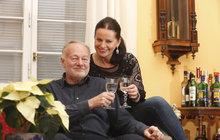 Luděk Sobota (75): O chalupu se rád podělím...