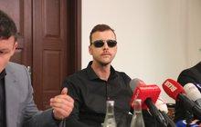Napadený číšník Mirek (35):  Podstoupil další operaci!