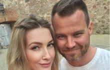 """Toužila mít chlapečka a to se jí spnilo! Dominika Mesarošová (32) prozradila, že se jí opravdu narodí syn. """"S partnerem jsme si ho přáli,"""" prozradila modelka, která je v sedmém měsíci těhotenství."""