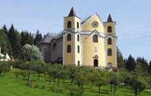 Nestihnete letošní Noc kostelů? Nevadí, některé svatostánky jsou přístupné celoročně!