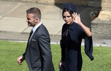 Rozvod u Beckhamů?