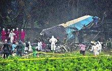 Problematické kubánské aerolinky si zřícený boeing půjčily: Katastrofu nepřežilo 107 lidí!