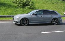 Ukradl luxusní auto v Německu a chtěl s ním přes Česko rychle zmizet. Zloděj (23) v audi za 1,2 milionu korun se ale přepočítal.