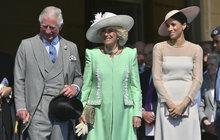 Princ Charles se dusí nenávistí: Téhle ženě nemůže přijít na jméno!