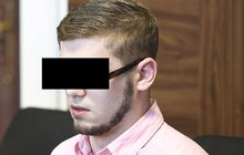 Požár na Barrandově za 11 milionů:  Obžalovaný Lukáš K. (28) obvinil bratra!