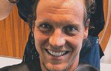 Kratší vlasy, lepší forma? Tomáš Berdych (32) zkouší všechny finty k tomu, aby na grandslamu v Paříži zlomil letošní antukové prokletí.