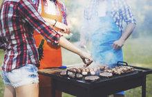 Léto je tu: NEJLEPŠÍ GRILOVÁNÍ + rady jako od šéfkuchaře!