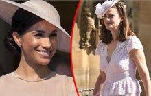 Vdanou paní je teprve týden, přesto pro ni neexistuje žádná doba hájení. Novopečená manželka britského prince Harryho (33), Američanka Meghan Markle (36), musí hned plnit královské povinnosti. Samozřejmě v duchu stavovské etikety. Proto dostala vychovatelku!