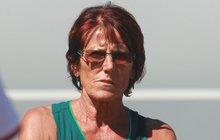 Atletka Jarmila Kratochvílová (67) je už téměř 35 let držitelkou světového rekordu!