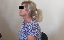 Zuřící máma (42) dostala podmínku: Napadla soudní úřednici!