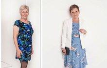 PROMĚNA ČTENÁŘKY: Irena (64) z Milovic si teď určitě obmění šatník!