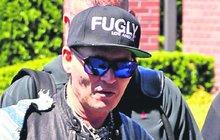 Hollywoodský hrdina vypadá jako smrtka! Je Johny Depp vážně nemocný? A přijede vůbec do Prahy?