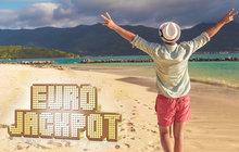 Dnes může padnout Eurojackpot: Známe nejčastěji tažená čísla! A víme, jak utratit 2,3 miliardy!