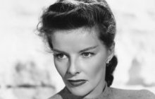 Americká filmová hvězda Katherine Hepburn (†96) byla symbolem ženské nezávislosti!