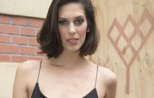 Úplně nahá Aneta Vignerová: Takhle ji fotí nový milenec!
