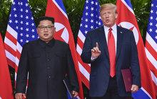Kdo hlídal Kima a Donalda?
