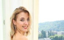 Anička Slováčková: Něžné doteky v posteli