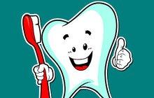 LEXIKON ZDRAVÍ: Prevence může zamezit problémům se zuby a dásněmi!