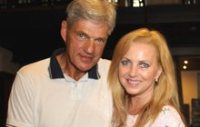 Bývalý fotbalista Hruška: Tanečník a manžel k pohledání