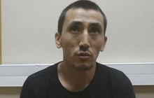 Kyrgyz usnul za volantem a vjel na chodník: Probral se, až když kosil lidi...