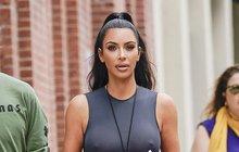 Kim Kardashian riskuje? Návrat na místo činu!