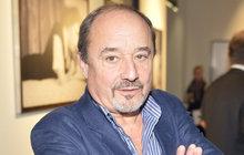 Viktor Preiss (71): Zpověď plná hořkosti! O herectví a nové práci