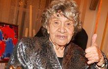Fotografka karlovarského filmového festivalu Zuzana Mináčová (86) se může pyšnit cenou Trebbia.