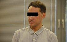 Údajný vrah Martin Ch. (36) u soudu: Na mučení jsme se domluvili!