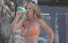 Zamilovaná Gwyneth Paltrow (45): Mládne před očima!