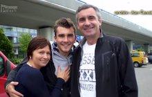 Jan Čenský (57): Jaké ženy se mu líbí a co na to jeho manželka?