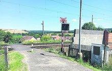 Hrůza na Plzeňsku! Stačila chvilka a došlo k tragédii: Vlak usmrtil chlapečka (†1)