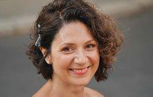 Martha Issová hrála i v šestinedělí: Po MOSTU! přijde ZKÁZA