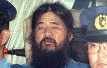 Japonsko potrestalo pachatele největšího teroristického útoku v zemi: Popravy za sarin v tokijském metru