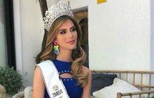 Tato nádherná Španělka získala titul Miss a nyní má šanci stát se nejkrásnější ženou světa. Ve skutečnosti se přitom Angela Ponce (26) narodila jako muž!