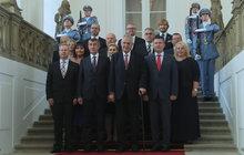 Babišův kabinet si jde pro důvěru: Naše nová VLÁDA komunisty RÁDA?