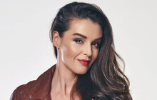 Sexy moderátorka Iva Kubelková: Dráždí svými puntíky!