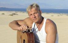 Martin Maxa (57): Zločin v pokoji nahého Holanďana