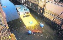 Dovolenou vzala rodině se třemi dětmi a psem z Prahy voda. A to doslova! Brázdili Baťův kanál, když s nimi v Nedakonicích na Uherskohradišťsku začala loď jít ke dnu.