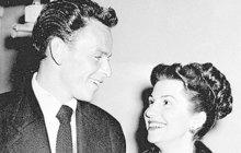 Ve věku 101 let zemřela v pátek první ze čtyř manželek legendárního zpěváka Franka Sinatry (†82).