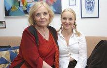 Uplynul měsíc, co zemřela Gabriela Vránová (†78)! Její sestra Miriam (61) se stále s jejím skonem nevyrovnala. A dokonce přiznala pochybnosti nad postupem lékařů, v jejichž péči herečka před smrtí skončila.