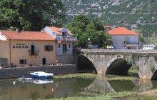 Všechny krásy Černé Hory 2. část