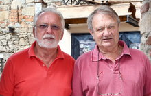 Režisér Adamec o natáčení Hanzlíkova filmu: STÁLE NÁM CHYBÍ PENÍZE!