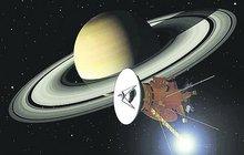 Saturnův měsíc Titan: Je na něm život?
