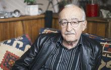 Sám rozhodl, že pohřeb nebude. Režisér Juraj Herz (†83), který 8. dubna 2018 zemřel, chtěl být rozprášen na chalupě bez veřejného obřadu.